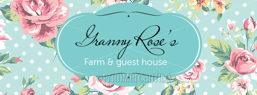 grandma rose personalized timeline cover